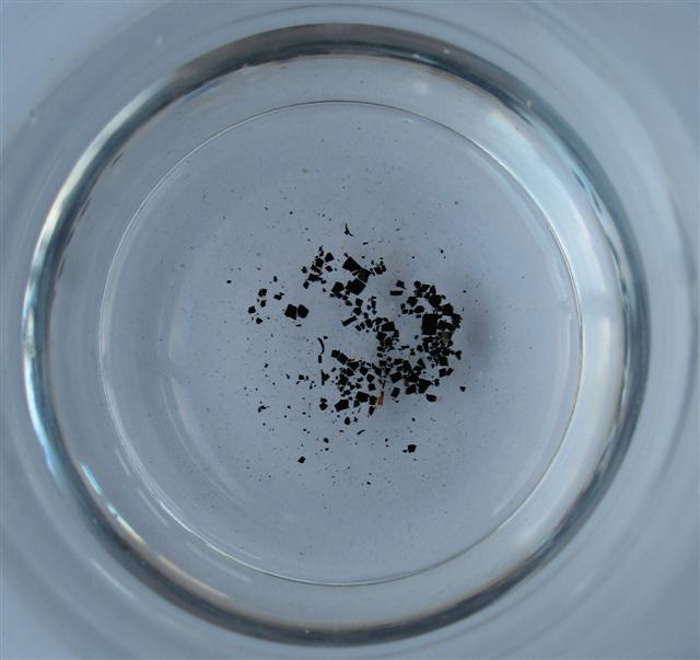 how to clean dried ink from nibs