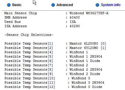 winbond w89c35 ubuntu driver